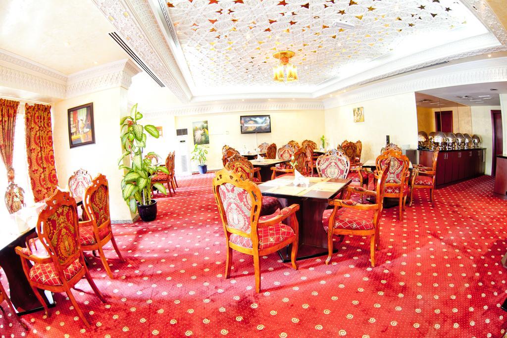 Горящие туры в отель Arbella Boutique Hotel Шарджа
