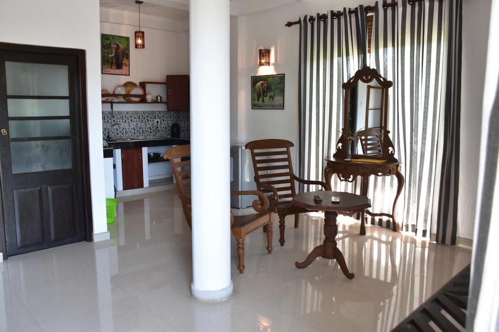 Туры в отель Sea View Deepal Villa