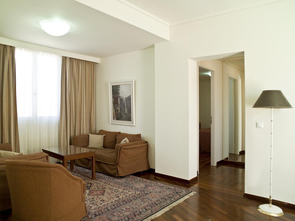 Греция Best Western Ilisia Hotel