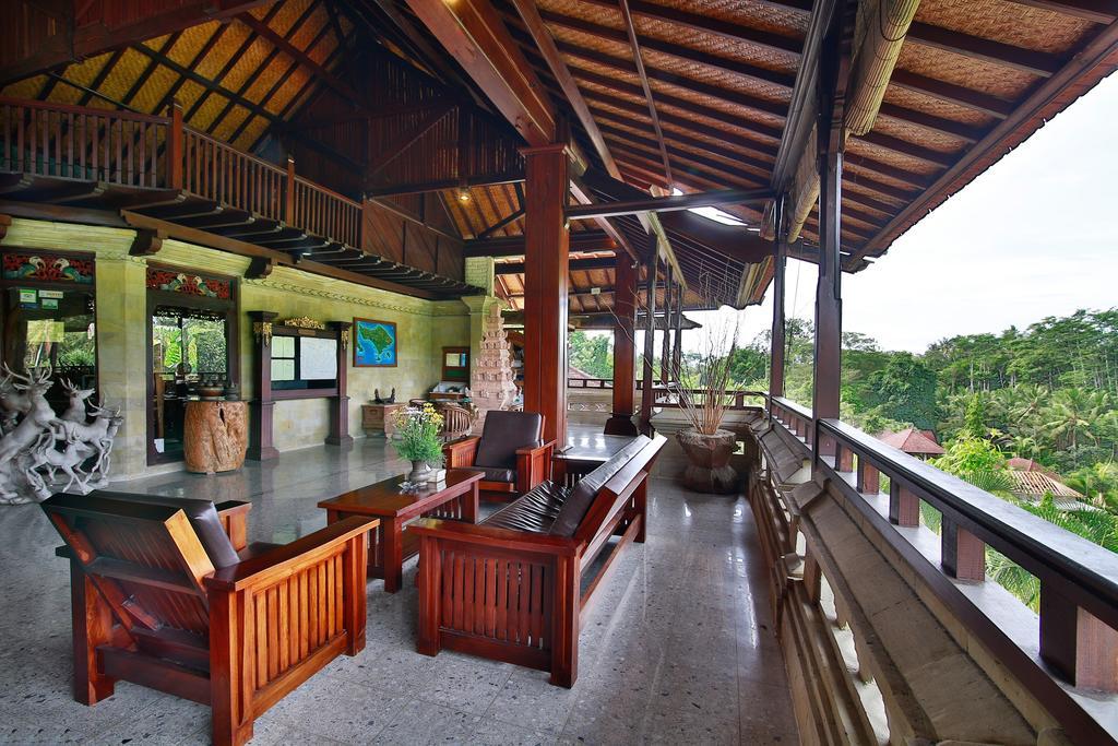 Bali Spirit Hotel & Spa, Индонезия