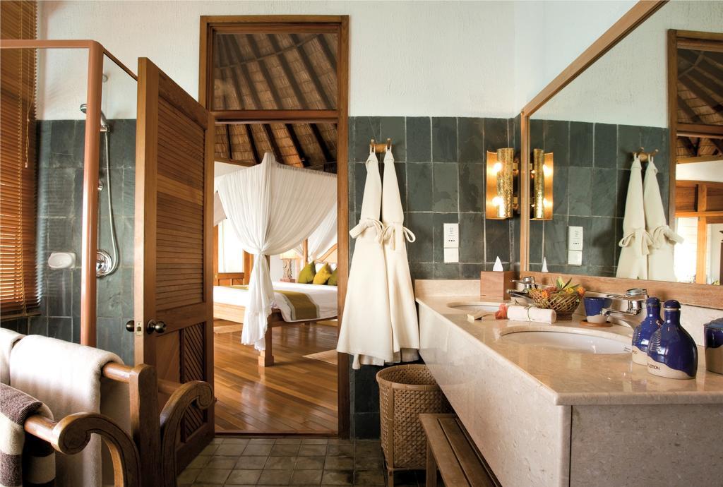 Туры в отель Coco Palm Dhuni Kolhu Resort & Spa Баа Атолл Мальдивы