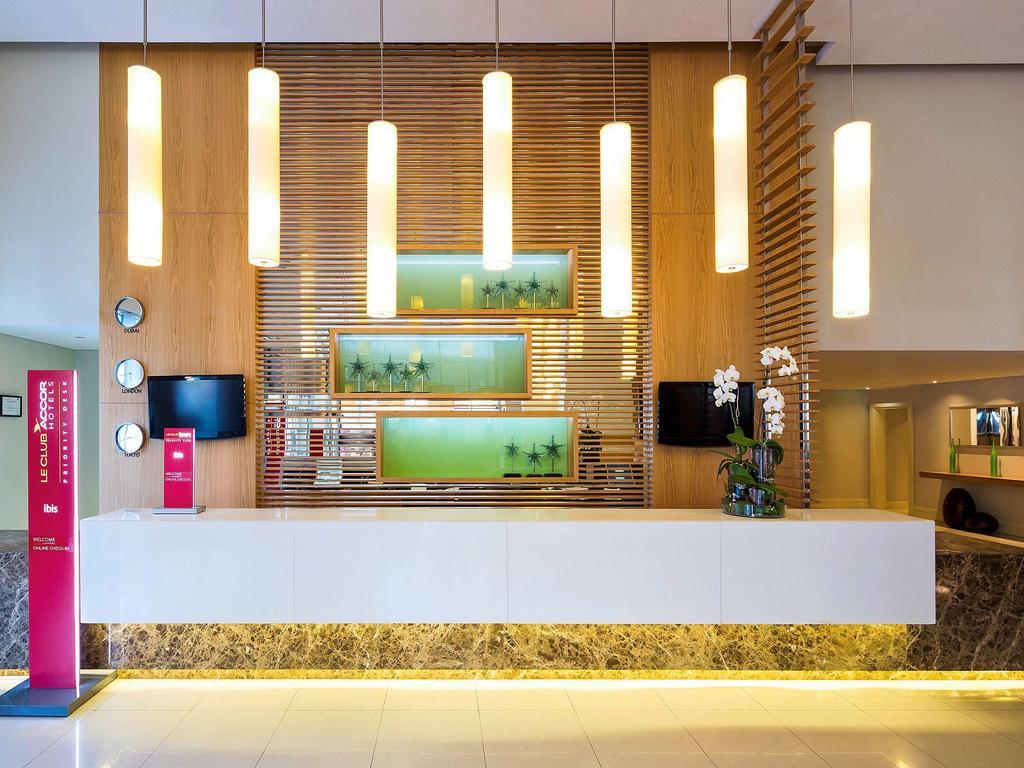 Ibis Hotel Deira City Centre, ОАЭ, Дубай (город)