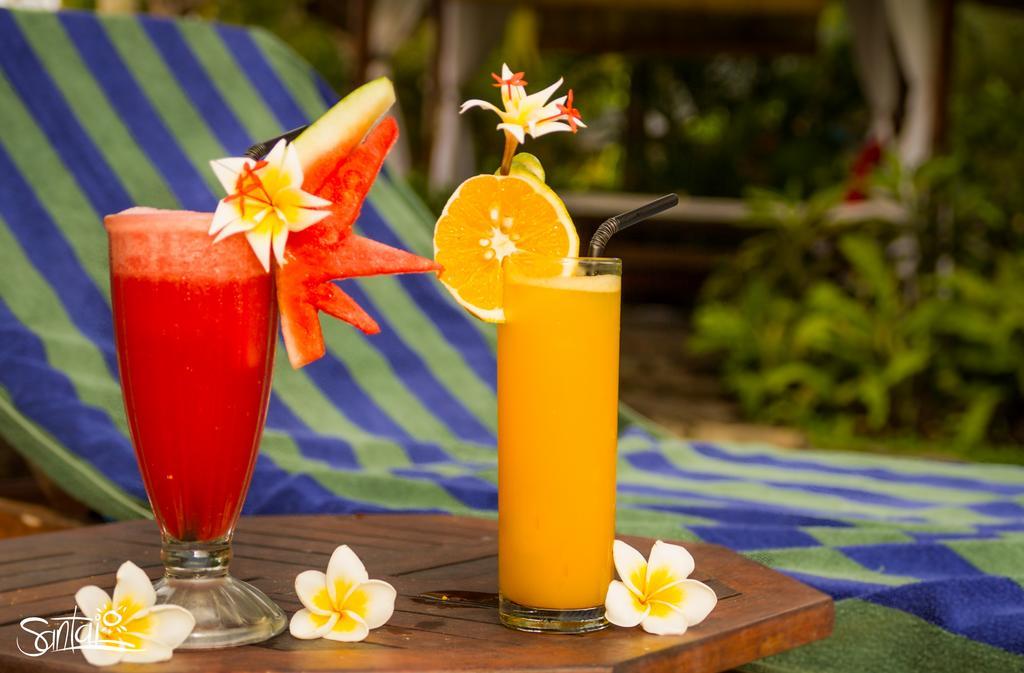 Горящие туры в отель Santai Bali Амед Индонезия