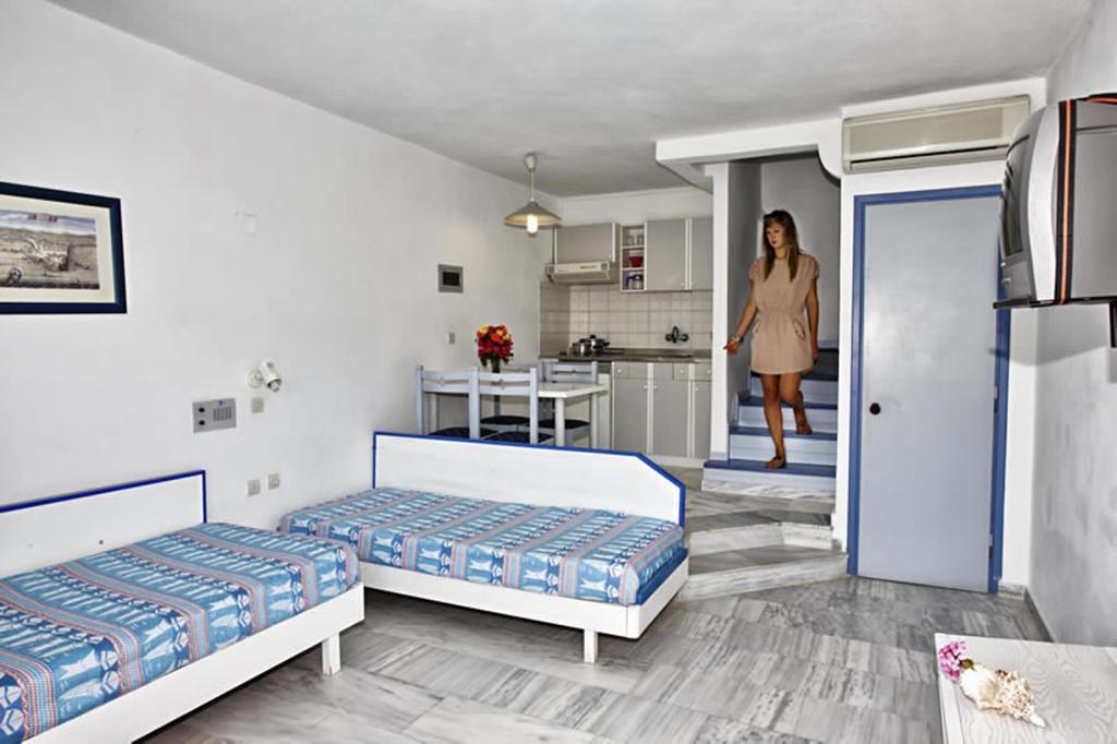 Ханья Ariadne Hotel-Apartments цены