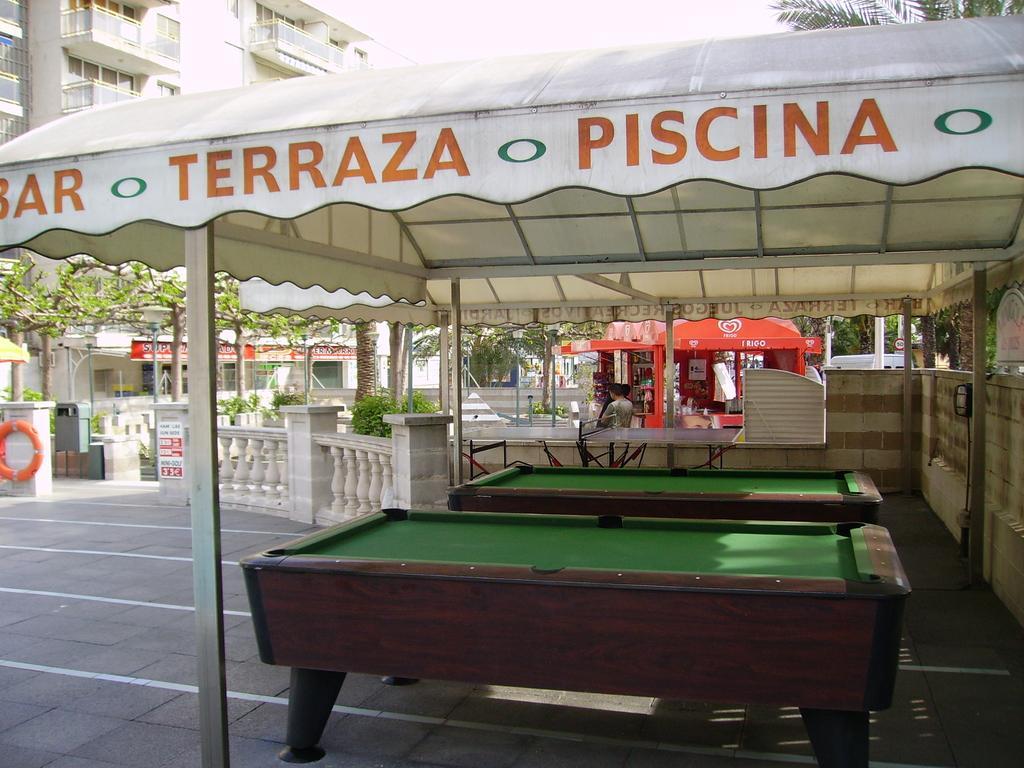 Отдых в отеле Los Peces Rentalmar