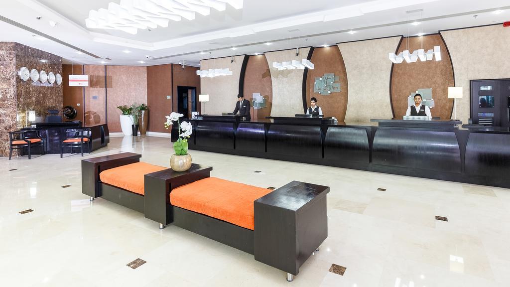 Туры в отель Holiday Inn Al Barsha