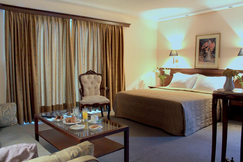 Отдых в отеле Museum Hotel (ex Best Western) Афины
