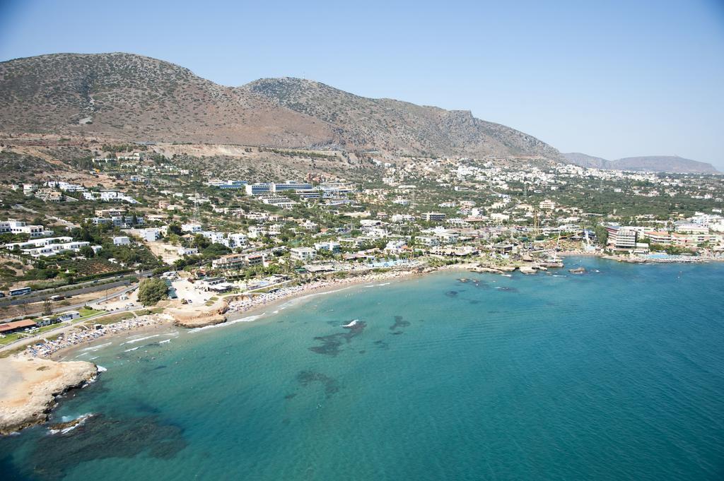 Star Beach Village & Water Park Греція ціни