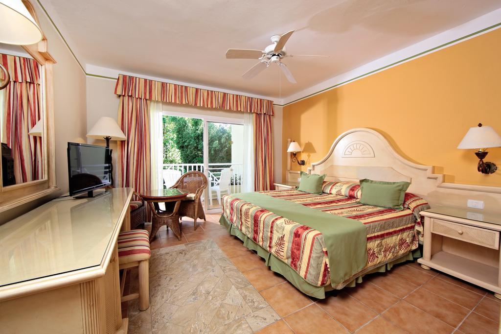 Отзывы об отеле Grand Bahia Principe El Portillo