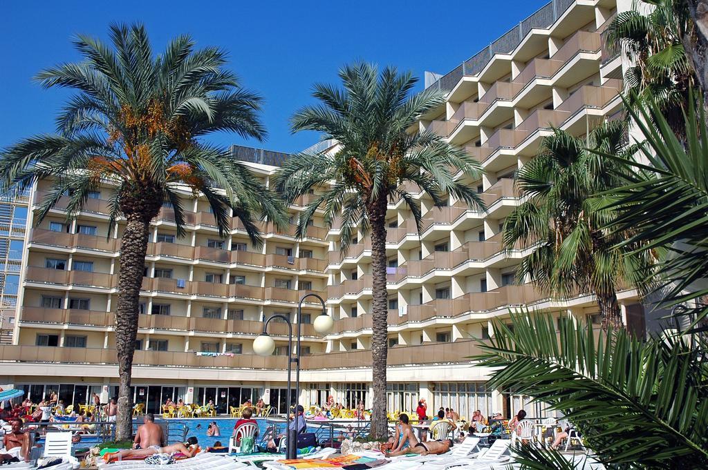 Отдых в отеле H.top Royal Beach Коста-Брава Испания
