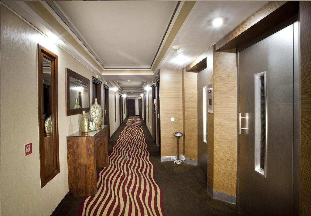 Стамбул Buyuk Sahinler Hotel цены