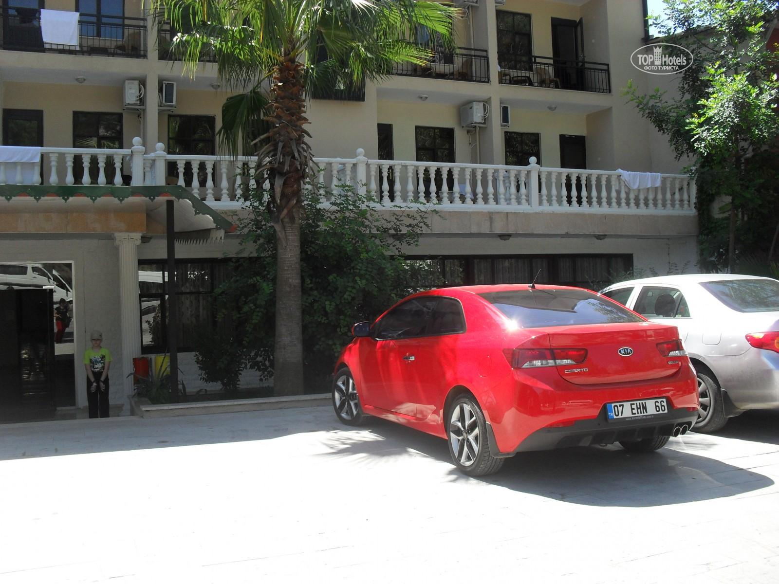 Туры в отель Akasia Resort (ex. Traum Hotel) Кемер Турция