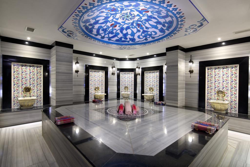 Villa Moonflower Aparts & Suites, Туреччина, Аланья, тури, фото та відгуки