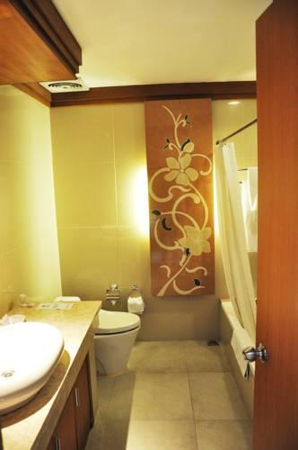 Отзывы об отеле Inna Bali Beach Resort