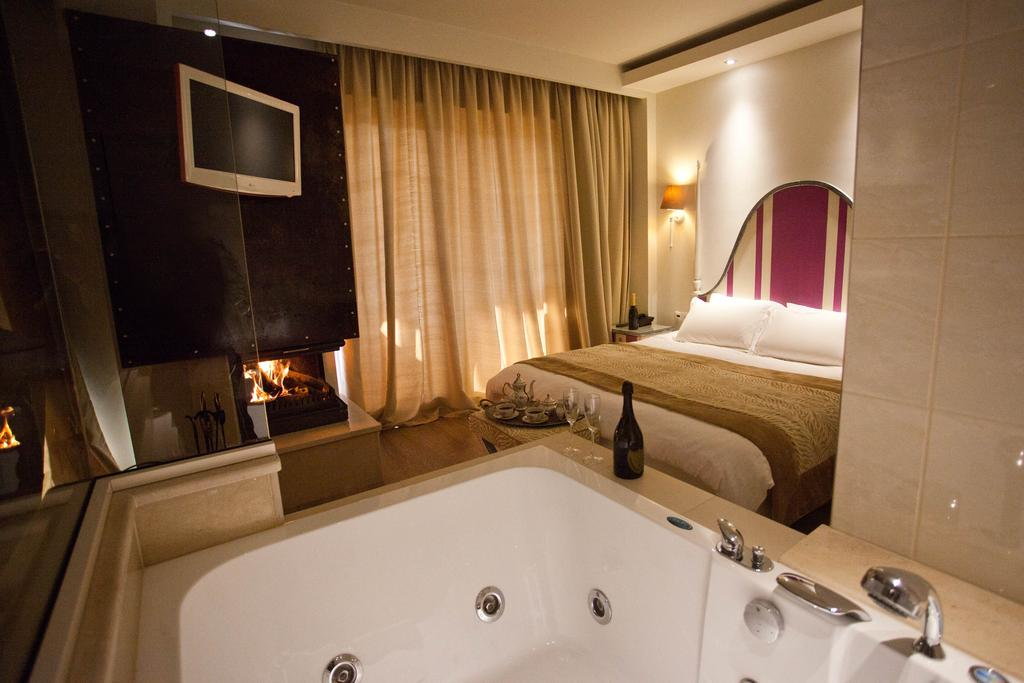 Litohoro Olympus Resort Villas  & Spa, розваги