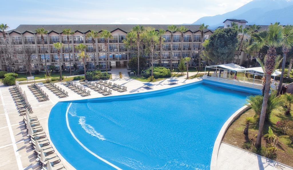 Гарячі тури в готель Alva Donna World Palace (ex. Pgs Hotels World Palace)