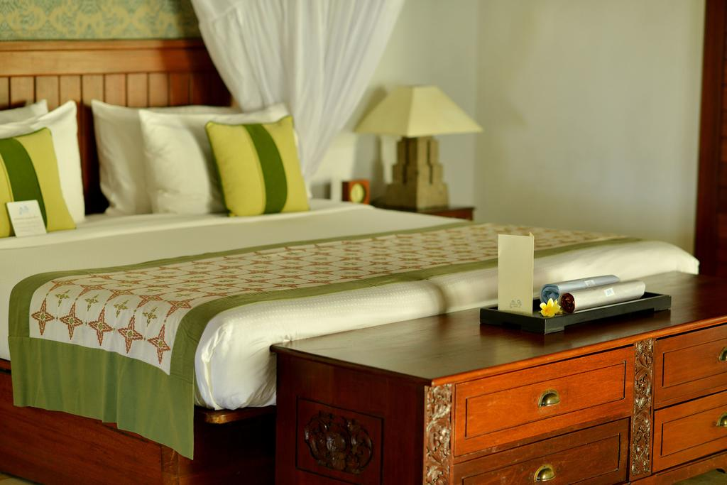 Туры в отель Belmond Jimbaran Puri Джимбаран