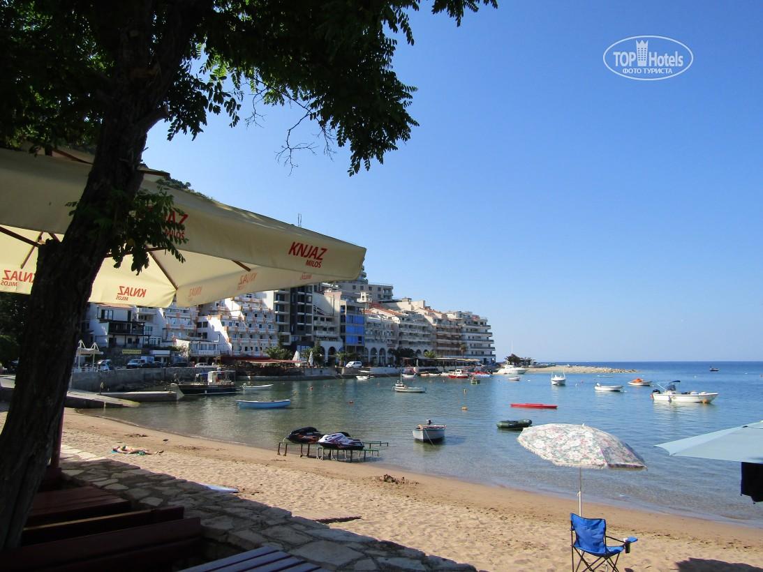 La Mer Черногория цены