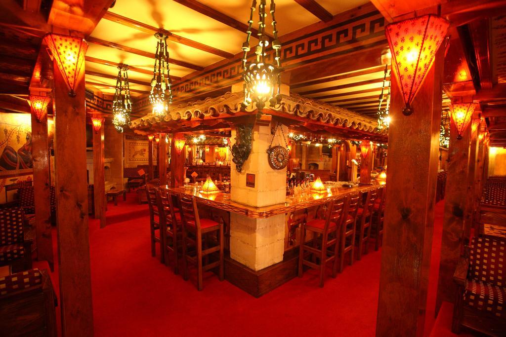 Отдых в отеле Roman Boutique Hotel Пафос Кипр