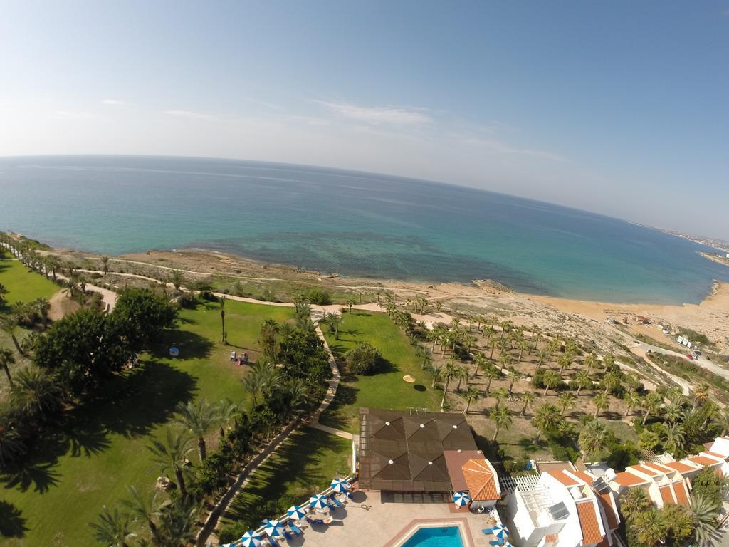 Туры в отель Helios Bay Hotel Apts Пафос Кипр