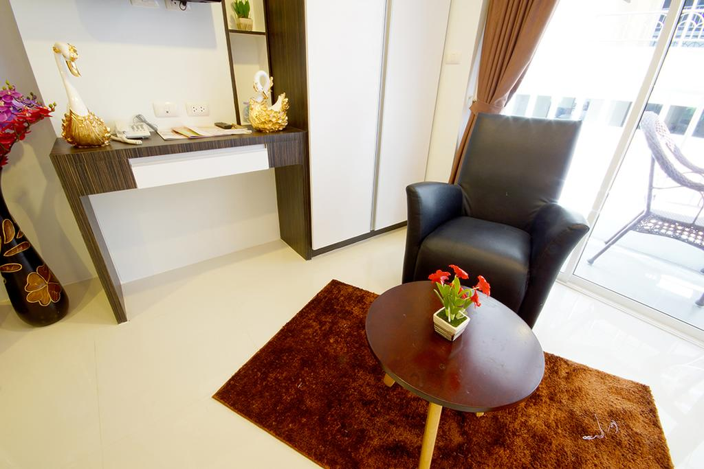 Отдых в отеле New Nordic Holiday Паттайя Таиланд