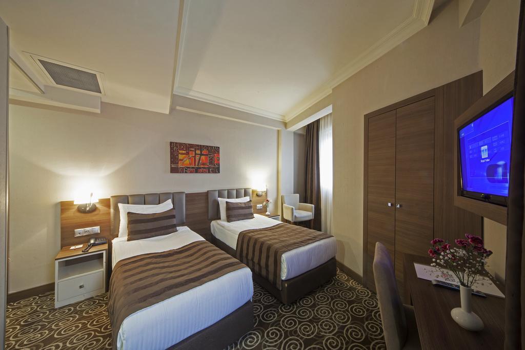 Горящие туры в отель Delta Hotel Стамбул Турция
