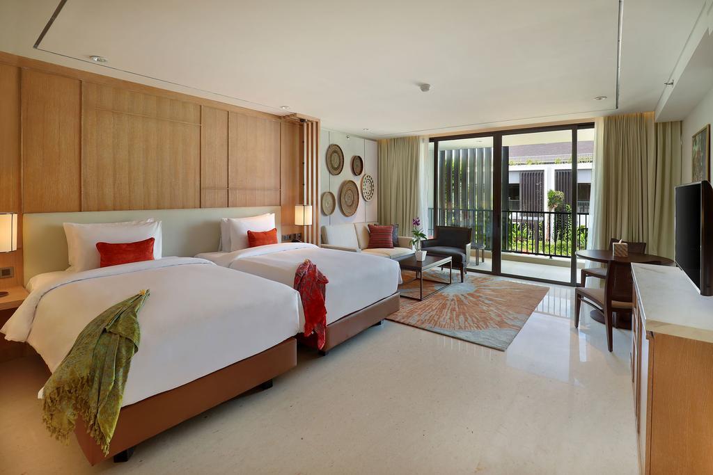 Отель, Кута, Индонезия, Aryaduta Bali