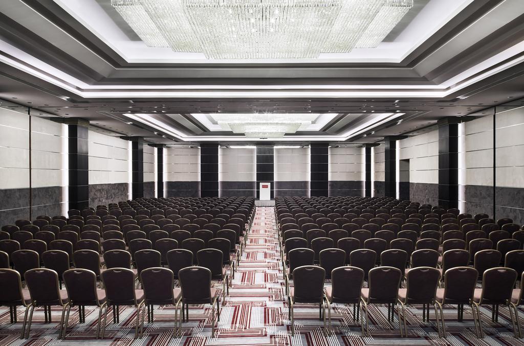 Grand Hyatt Athens (ex. Athens Ledra), Греция, Афины, туры, фото и отзывы