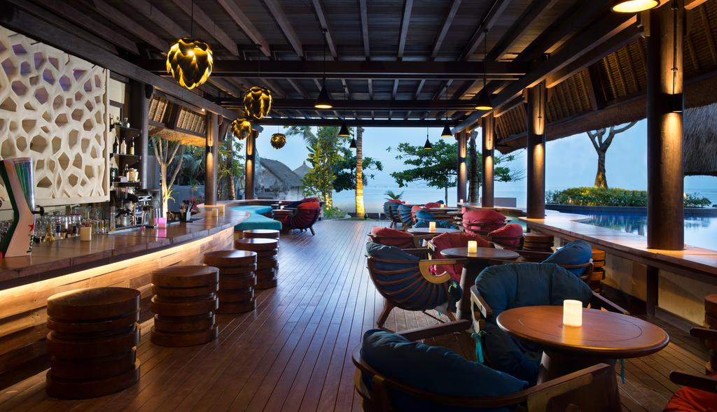 Цены в отеле Holiday Inn Resort Bali Benoa