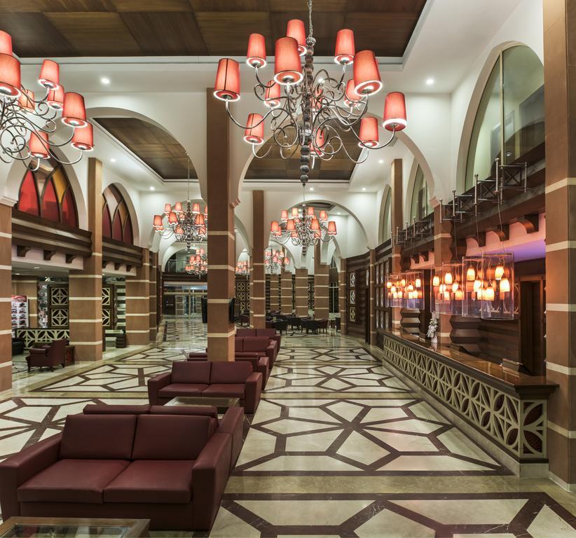 Туры в отель Club Mega Saray Белек