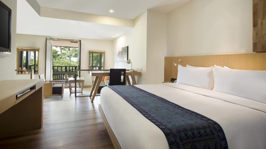 Holiday Inn Resort Baruna, Кута цены