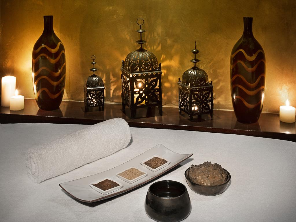 Habtoor Grand Resort& Spa ціна