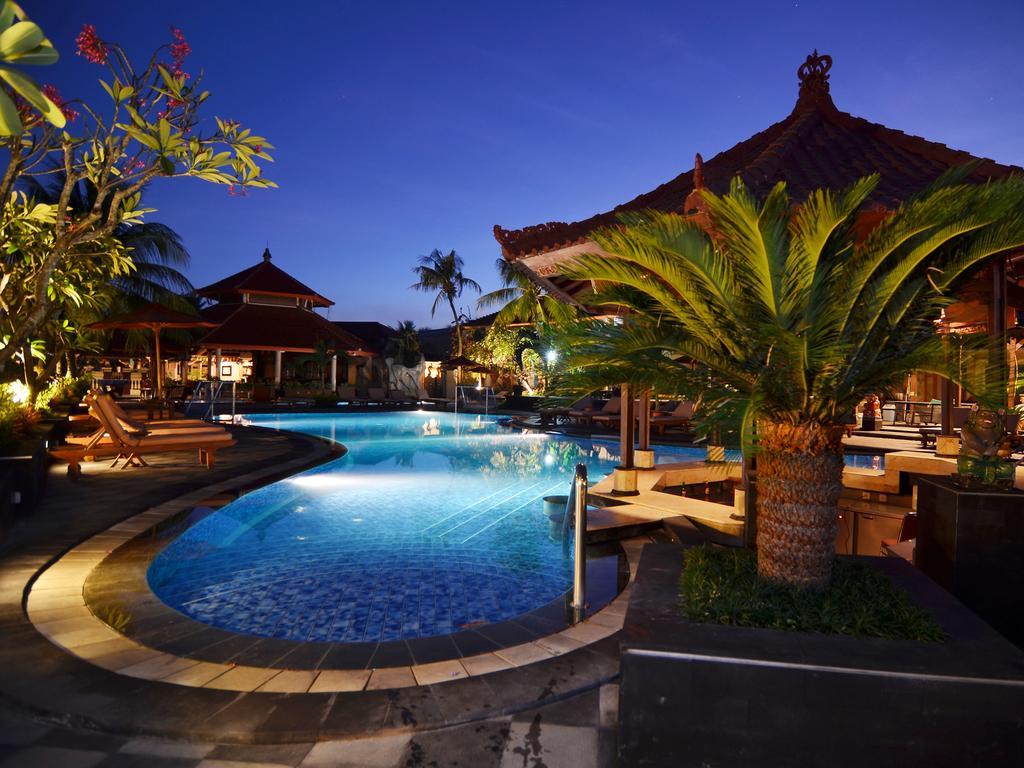 Горящие туры в отель Sol House Bali Kuta Кута Индонезия