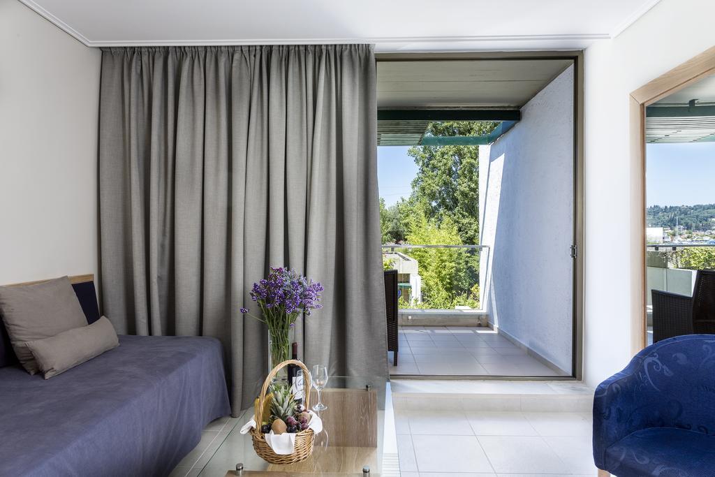 Готель, 5, Kontokali Bay Resort & Spa