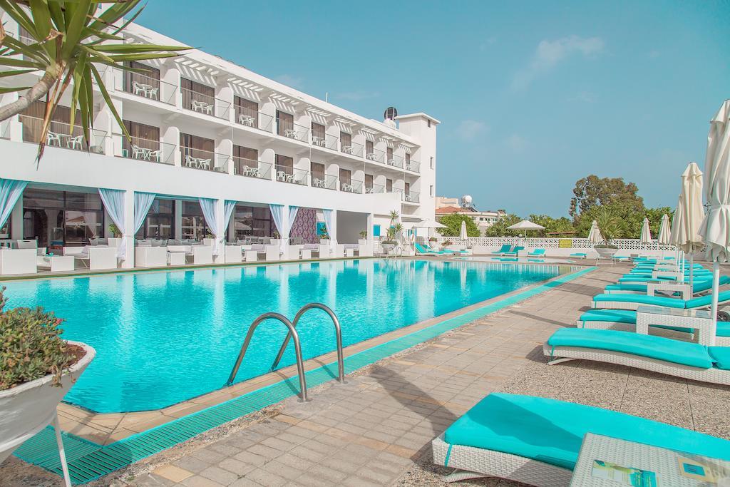 Туры в отель Sveltos Hotel Ларнака Кипр