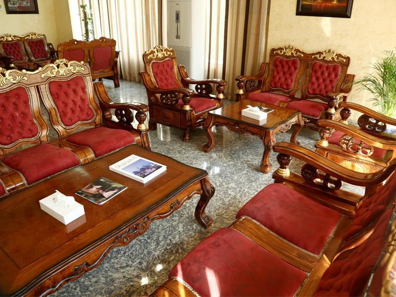 Туры в отель Arbella Boutique Hotel Шарджа ОАЭ