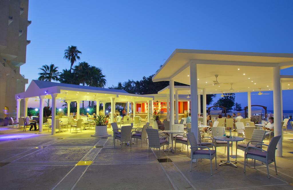 Туры в отель Golden Coast Beach Hotel Протарас