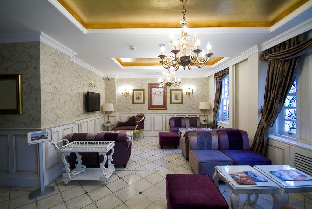 Туры в отель Avicenna Hotel