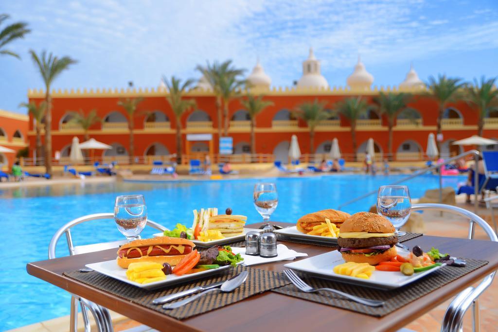 Тури в готель Albatros Alf Leila Wa Leila Хургада Єгипет