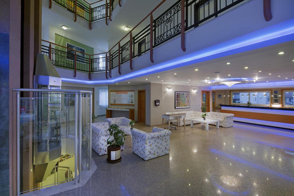 Villa Moonflower Aparts & Suites, Туреччина, Аланья