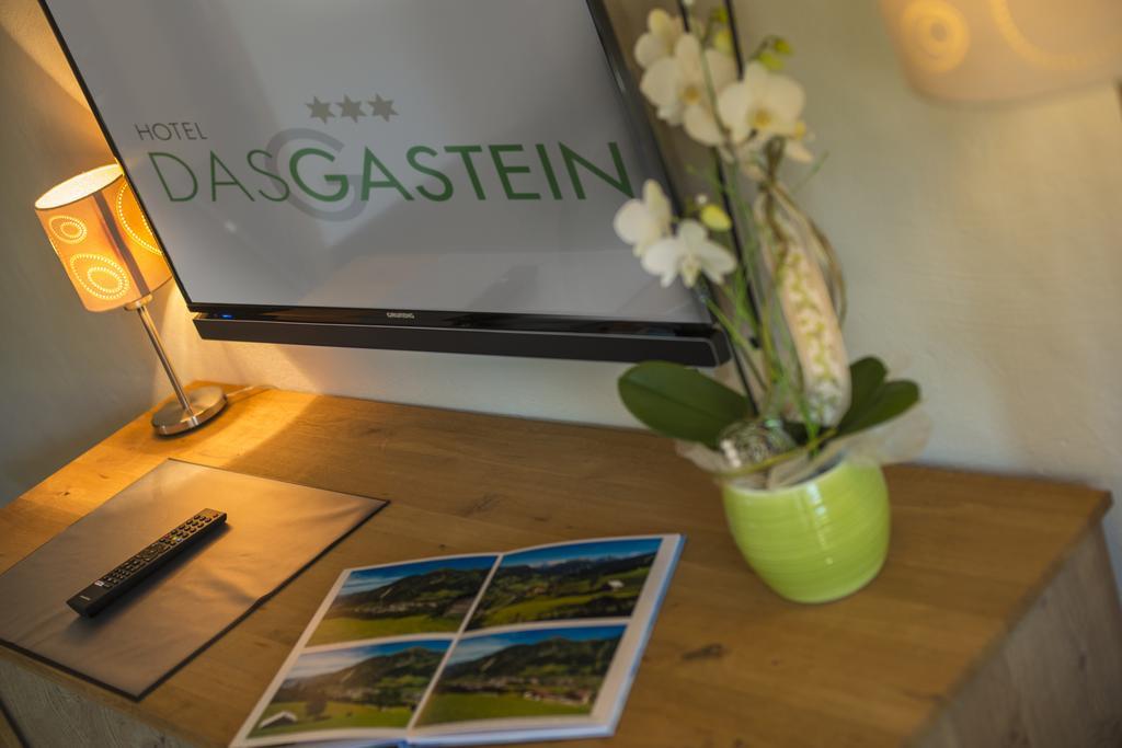 Австрія Das Gastein