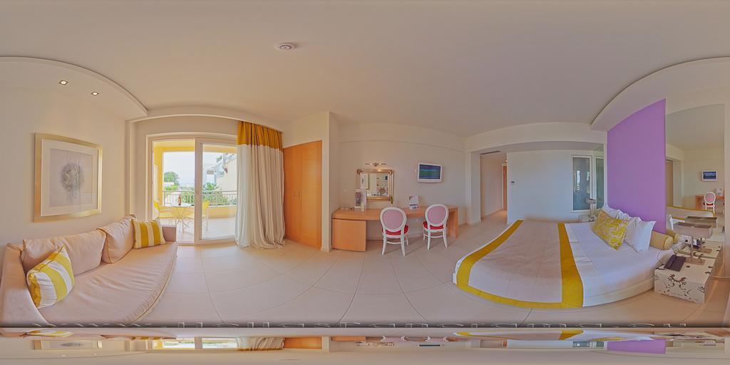 Litohoro Olympus Resort Villas  & Spa, Пієрія