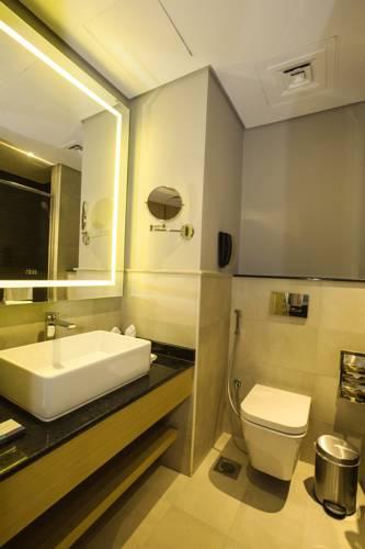 Отдых в отеле Flora Inn Hotel Дубай (город) ОАЭ