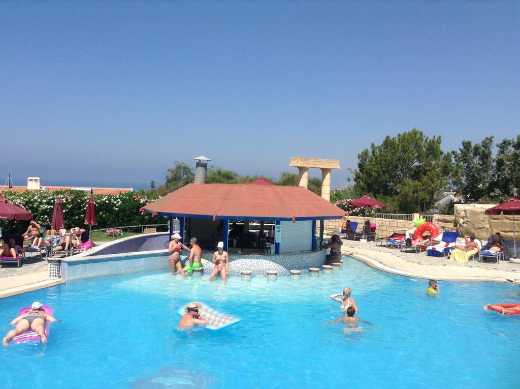 Crown Resort Horizon Hotel, Кипр, Пафос, туры, фото и отзывы