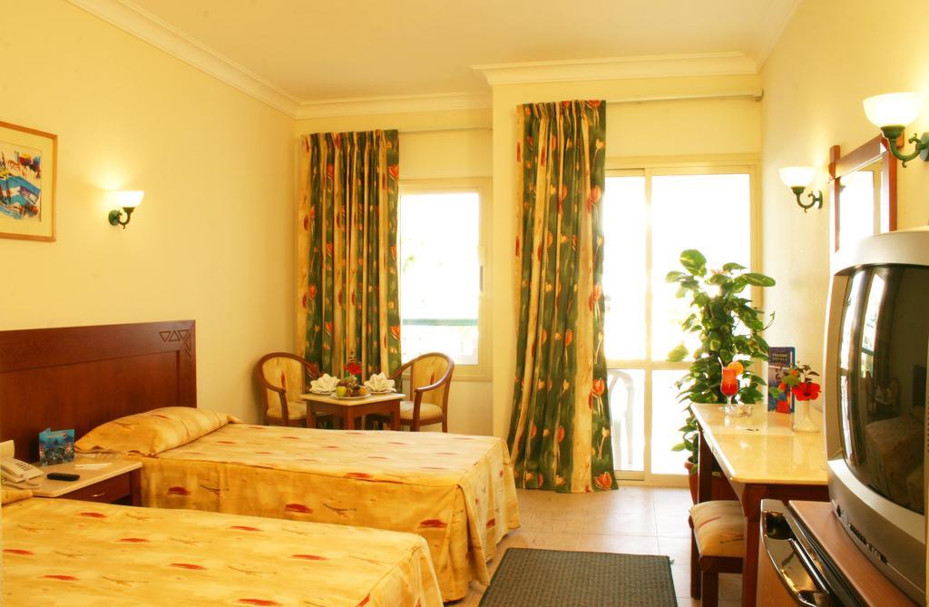 Туры в отель Falcon Hills Шарм-эль-Шейх Египет