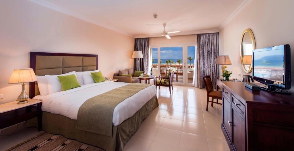 Baron Resort Sharm El Sheikh, фотографії території