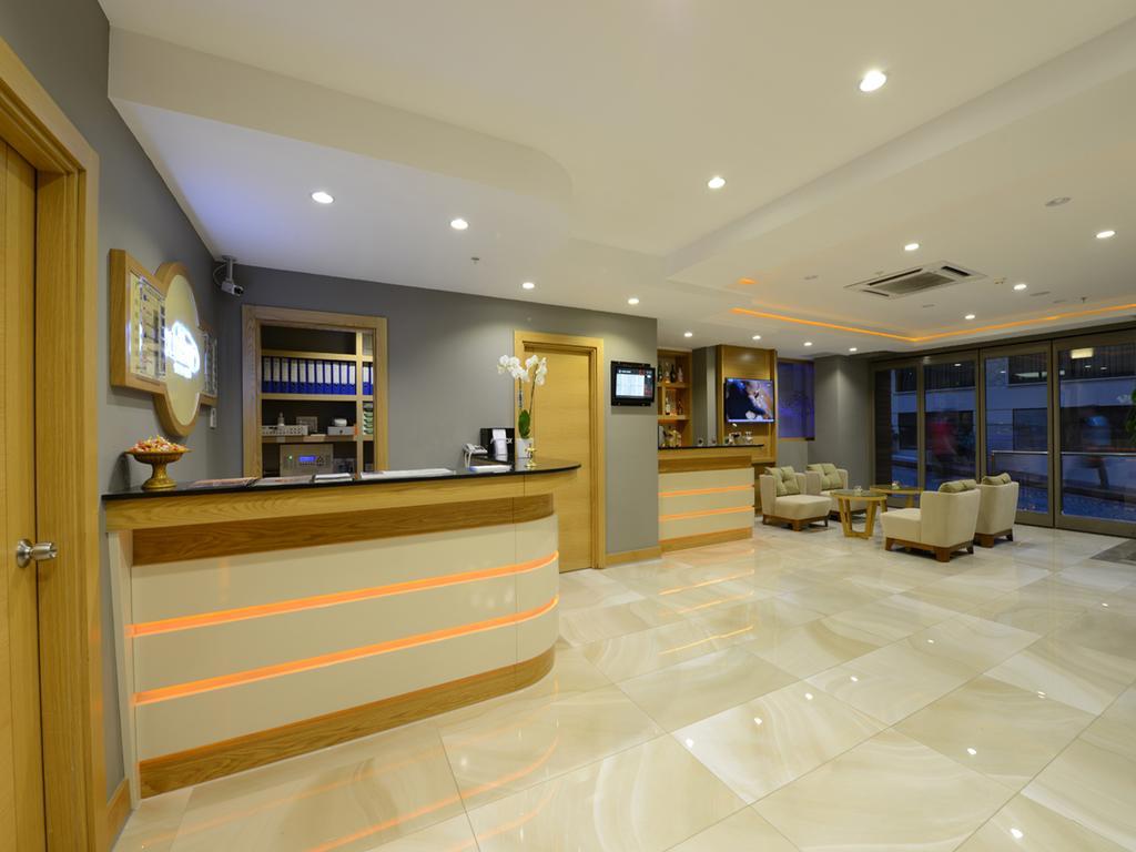 Olimpiyat Hotel Турция цены