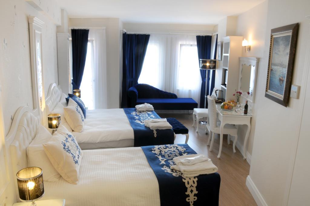Sarnic Premier Hotel, фотографии территории