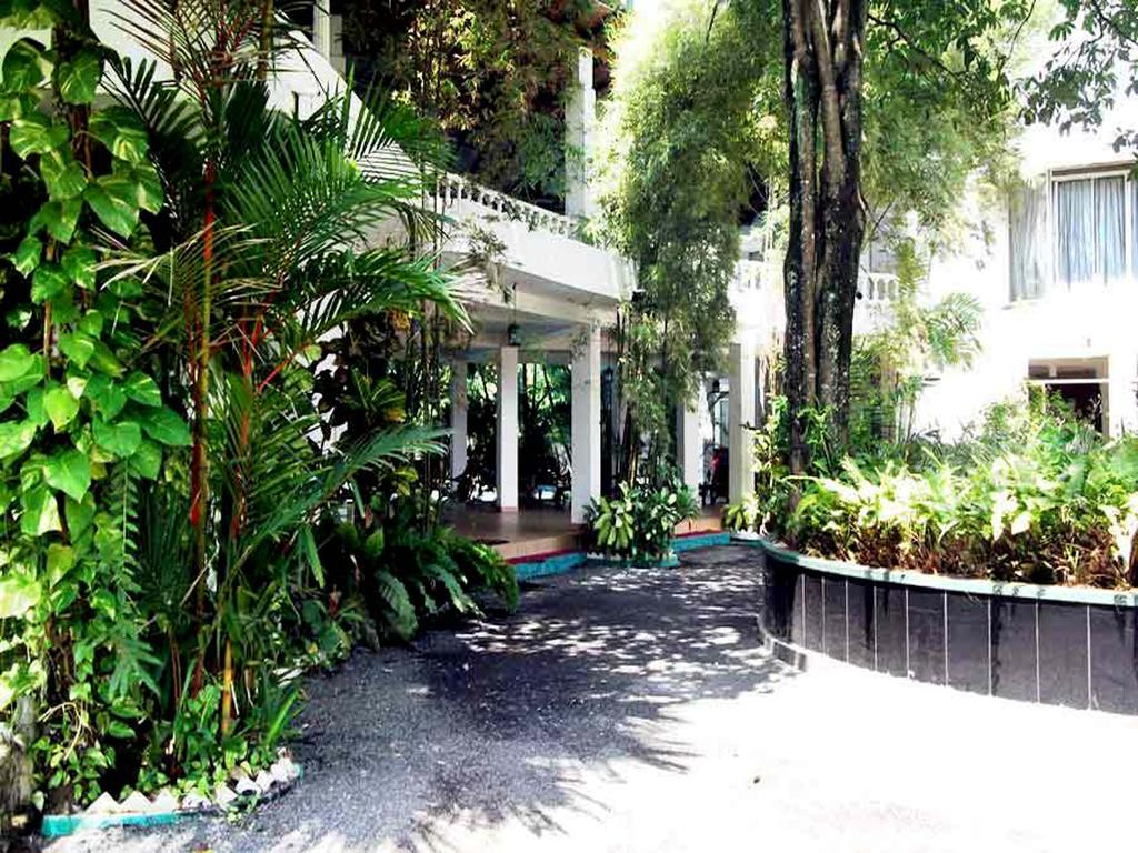 The White Haven Hotel - Panadura (Budget), Ваддува