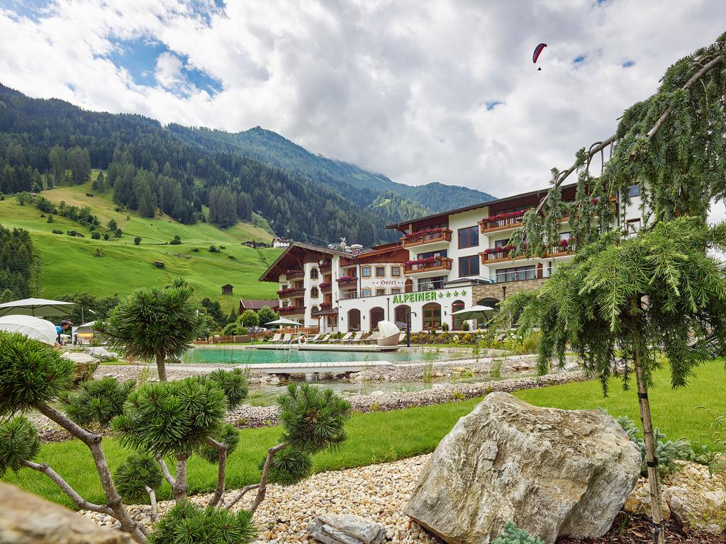 Alpeiner Nature Resort Tirol (Neustift), Тіроль